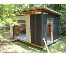 Homemade sheds.aspx Video
