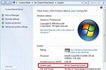 How to Check 32 or 64-Bit