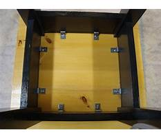 How dry should wood be to make furniture.aspx Video