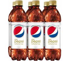 How many calories in a caffeine free diet pepsi have Video