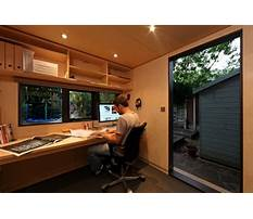 How to build a backyard office.aspx Video