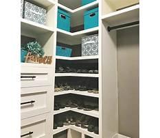 How to build a closet organizer from scratch.aspx Video
