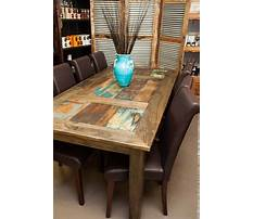 How to build a large dining table.aspx Video