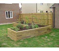 How to build a raised bed garden google Video