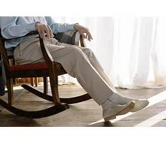 How to build a rocking chair from scratch Video