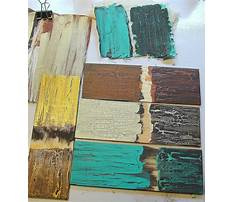 How to build a rustic dresser Video