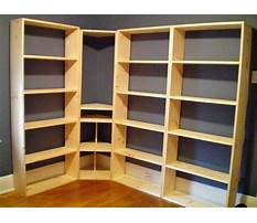 How to build a shelving unit with doors Video