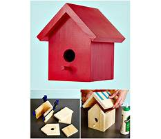 How to build bird houses videos Video