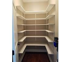 How to build cabinets and shelves Video