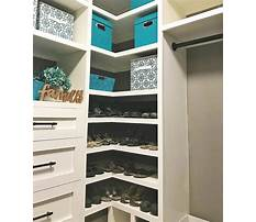 How to build drawers for closet Video