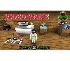 How to build furniture in survival craft Video