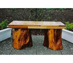 How to build rustic patio furniture.aspx Video