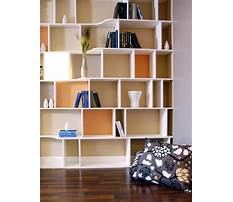 How to build wall to wall bookcases Video