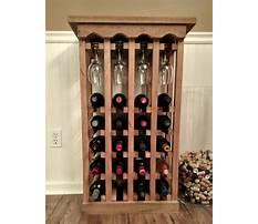 How to build wine rack Video