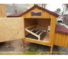 How to construct a chicken coop.aspx Video
