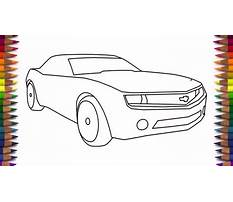 How to draw simple cars videos Video
