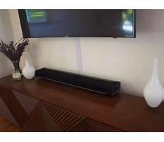 How to hide cords from a wall mounted tv.aspx Video