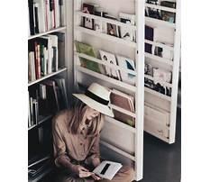How to keep bookshelves dust free Video