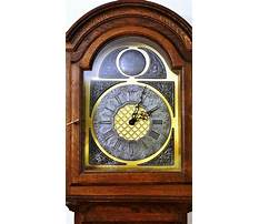 How to make a grandfather clock chime Video