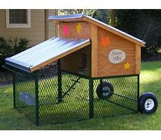 How to make chicken coop tractor.aspx Video