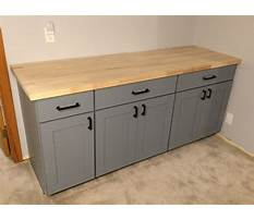 How to make diy kitchen cabinets Video