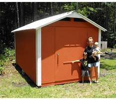 How to make storage sheds jacksonville Video