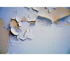 How to remove white spots from wood table.aspx Video