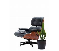 Iconic chair design Video