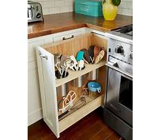 Ideas for kitchen drawer organizers Video