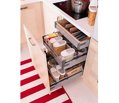 Ideas for kitchen drawers Video