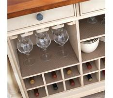 Ideas for lining kitchen drawers Video