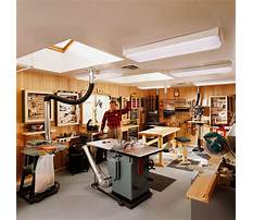Ideas for woodworking shop Video