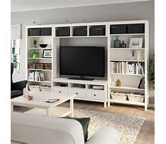 Ikea entertainment centers in living rooms Video