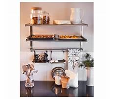 Ikea shelves for kitchen Video