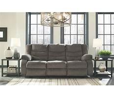 In stock tulen reclining sofa Video
