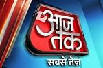 India TV Aaj Tak Live