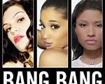 Jessie J, Ariana Grande & Nicki Minaj