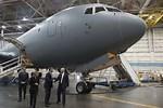 KC-46 Training
