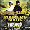 KRS-One & Marley Marl