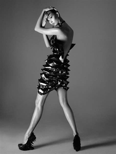 Karlie Kloss Vogue Photoshoot