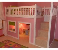 Kids loft bed plans Video