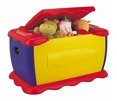 Kids toy boxes for sale Video