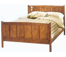King size bed woodworking plans.aspx Video