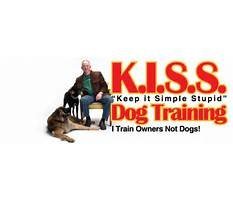 Kiss dog training shawnee ks Video