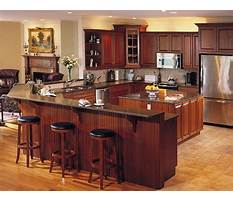 Kitchen design photos gallery Video