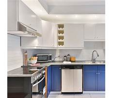 Kitchen hanging cabinet design pictures Video