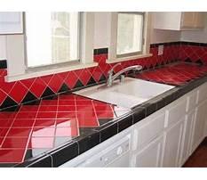 Kitchen tile flooring prices Video