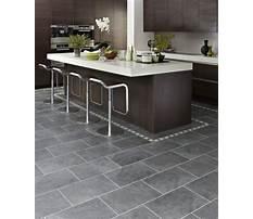 Kitchen tile flooring Video