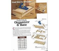 Kreg jig table plans.aspx Video