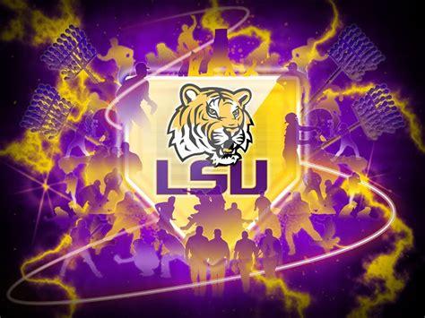 Lsu Tiger Wallpaper Desktop